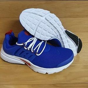 dd09777037 Nike Shoes | Air Presto Essential Blue Red 848187408 | Poshmark